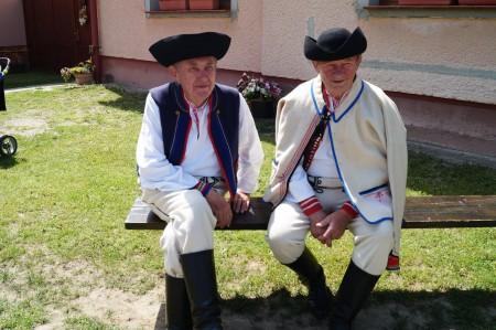 Foto: Folklórny festival Poluvsie 2019 48