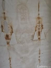 Foto a video: Turínske plátno na Bojnickom zámku 6