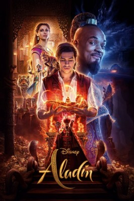 Aladin 3D (Aladdin)