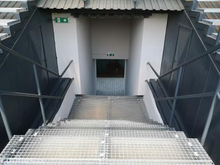 Foto: Rekonštrukcia futbalového štadióna v Prievidzi za 1,23 milióna eur je hotová 8