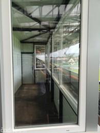 Foto: Rekonštrukcia futbalového štadióna v Prievidzi za 1,23 milióna eur je hotová 11