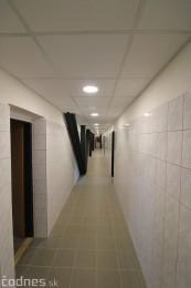 Foto: Rekonštrukcia futbalového štadióna v Prievidzi za 1,23 milióna eur je hotová 28