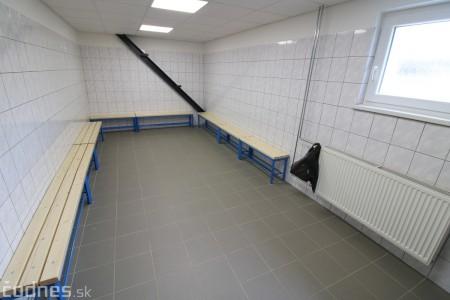 Foto: Rekonštrukcia futbalového štadióna v Prievidzi za 1,23 milióna eur je hotová 31