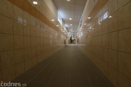 Foto: Rekonštrukcia futbalového štadióna v Prievidzi za 1,23 milióna eur je hotová 44