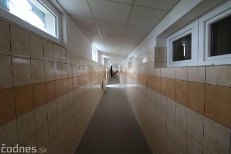 Foto: Rekonštrukcia futbalového štadióna v Prievidzi za 1,23 milióna eur je hotová 43