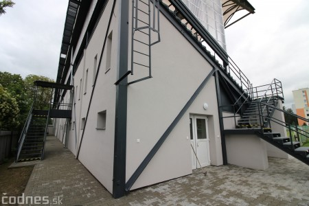 Foto: Rekonštrukcia futbalového štadióna v Prievidzi za 1,23 milióna eur je hotová 47