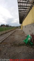 Foto: Rekonštrukcia futbalového štadióna v Prievidzi za 1,23 milióna eur je hotová 51
