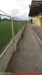 Foto: Rekonštrukcia futbalového štadióna v Prievidzi za 1,23 milióna eur je hotová 52