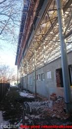 Foto: Rekonštrukcia futbalového štadióna v Prievidzi za 1,23 milióna eur je hotová 55