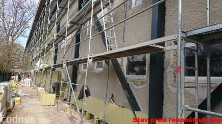 Foto: Rekonštrukcia futbalového štadióna v Prievidzi za 1,23 milióna eur je hotová 62