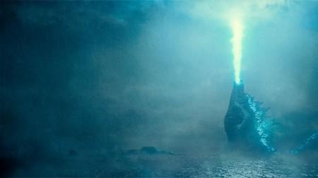Godzilla II: Kráľ monštier 2D (Godzilla: King of the Monsters) 1