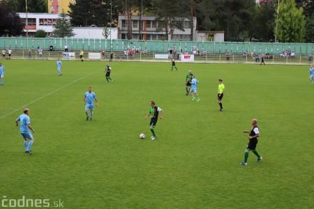 Foto a video: 100 rokov futbalu v Prievidzi veľkolepé oslavy a exhibičný zápas ŠKRŤO tím vs KUCO tím 27