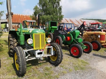 Foto a video: Traktory Máčov 2019 0