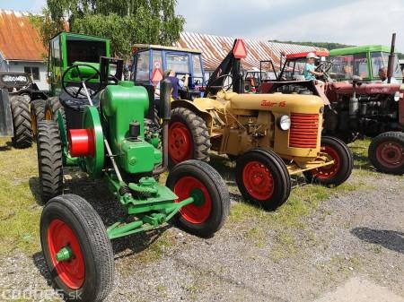 Foto a video: Traktory Máčov 2019 1