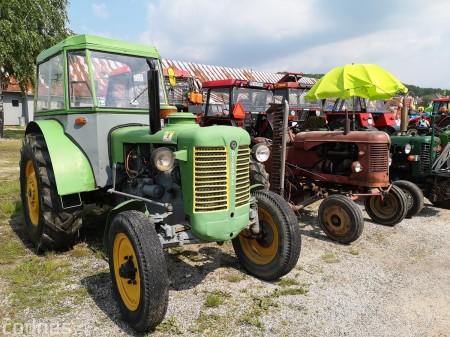 Foto a video: Traktory Máčov 2019 3