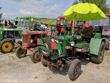 Foto a video: Traktory Máčov 2019 5