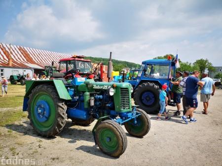 Foto a video: Traktory Máčov 2019 7