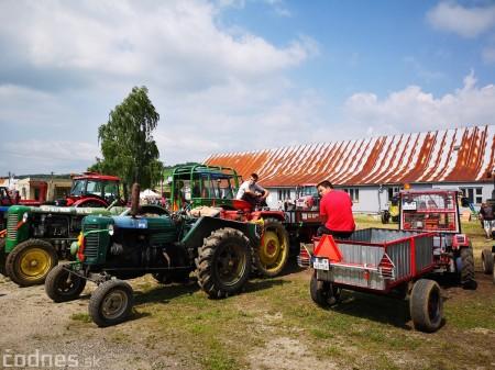 Foto a video: Traktory Máčov 2019 9