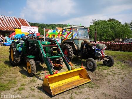 Foto a video: Traktory Máčov 2019 10