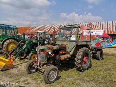 Foto a video: Traktory Máčov 2019 11