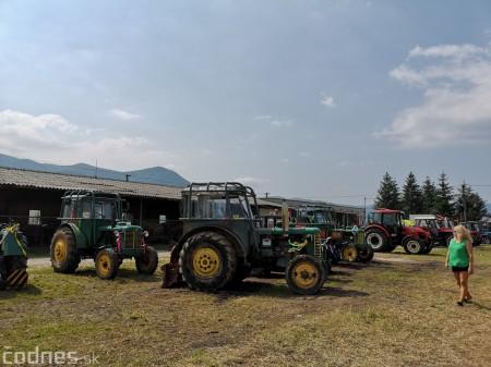 Foto a video: Traktory Máčov 2019 15