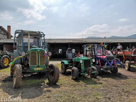 Foto a video: Traktory Máčov 2019 17