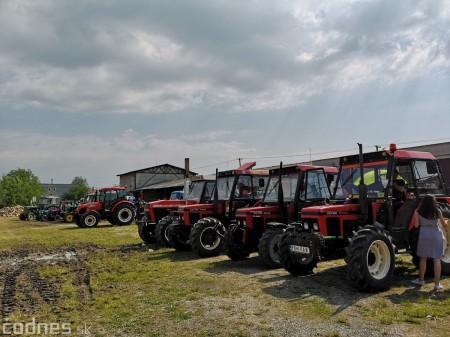 Foto a video: Traktory Máčov 2019 21