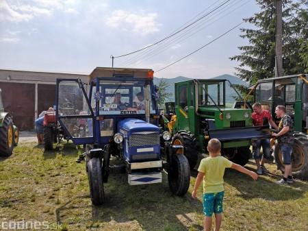 Foto a video: Traktory Máčov 2019 22