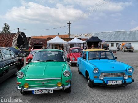 Foto a video: Traktory Máčov 2019 26