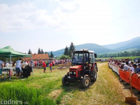 Foto a video: Traktory Máčov 2019 32