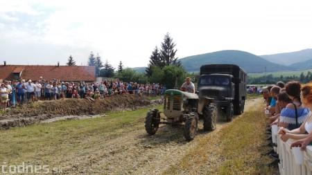 Foto a video: Traktory Máčov 2019 36