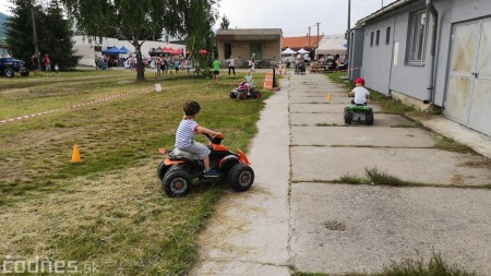 Foto a video: Traktory Máčov 2019 40