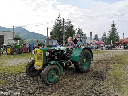 Foto a video: Traktory Máčov 2019 41