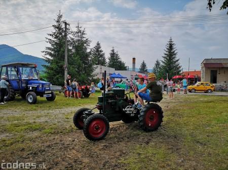 Foto a video: Traktory Máčov 2019 42
