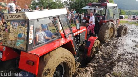 Foto a video: Traktory Máčov 2019 47