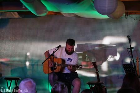 Foto a video: Jana Krištof Lehotská - krst debutového albumu Sny 9