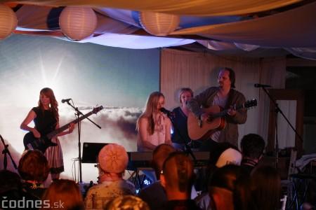 Foto a video: Jana Krištof Lehotská - krst debutového albumu Sny 15