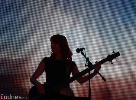 Foto a video: Jana Krištof Lehotská - krst debutového albumu Sny 16