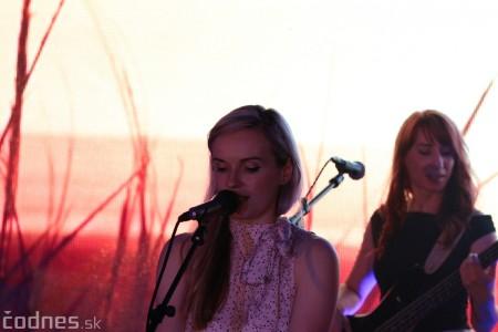 Foto a video: Jana Krištof Lehotská - krst debutového albumu Sny 18