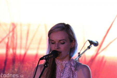 Foto a video: Jana Krištof Lehotská - krst debutového albumu Sny 20