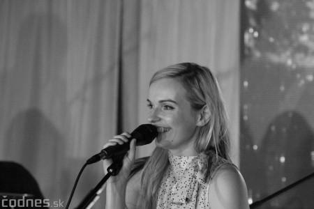 Foto a video: Jana Krištof Lehotská - krst debutového albumu Sny 22