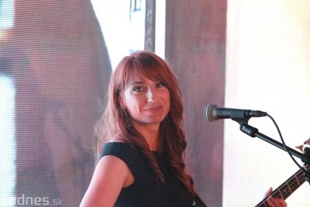 Foto a video: Jana Krištof Lehotská - krst debutového albumu Sny 25
