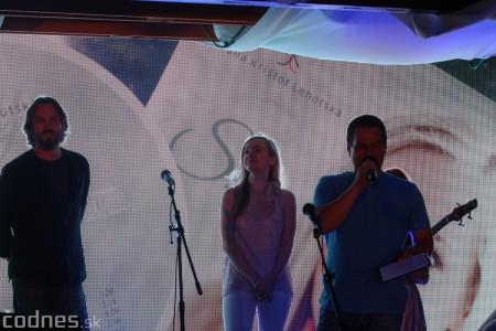 Foto a video: Jana Krištof Lehotská - krst debutového albumu Sny 27