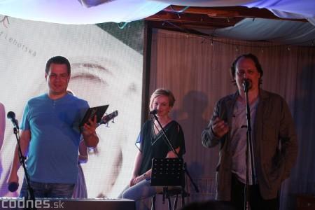 Foto a video: Jana Krištof Lehotská - krst debutového albumu Sny 29