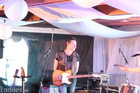 Foto a video: Jana Krištof Lehotská - krst debutového albumu Sny 30