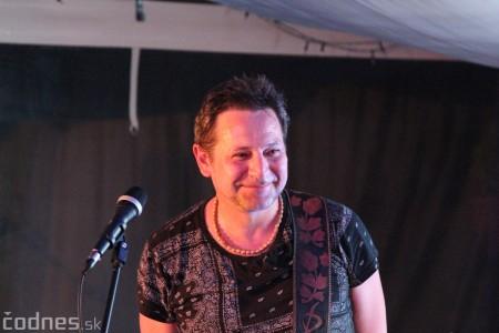Foto a video: Jana Krištof Lehotská - krst debutového albumu Sny 32