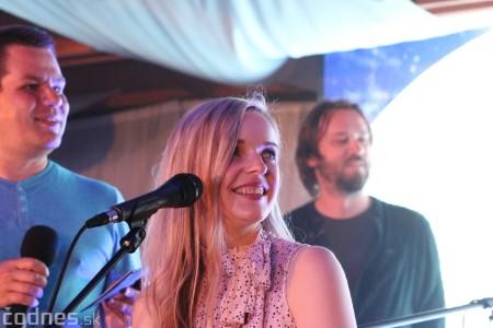 Foto a video: Jana Krištof Lehotská - krst debutového albumu Sny 31