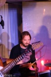 Foto a video: Jana Krištof Lehotská - krst debutového albumu Sny 41