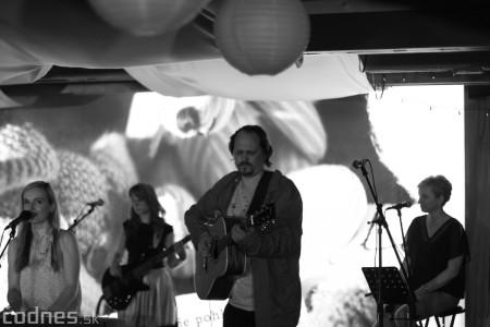 Foto a video: Jana Krištof Lehotská - krst debutového albumu Sny 43