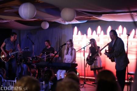 Foto a video: Jana Krištof Lehotská - krst debutového albumu Sny 49